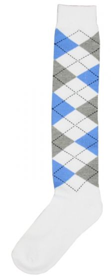 Hofman Kniestrümpfe RE 39/42 White