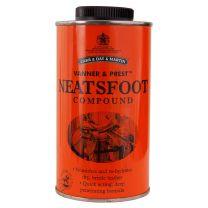 Lederöl CDM V & P Neatsfood Compound 500 ml