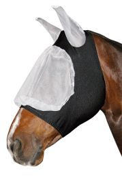 Harry's Horse Fliegenschutzmaske Lycra mit Ohren