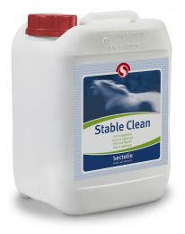 Sectolin Stable Clean 5 ltr