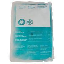 BR-Gelpackungen heiß / kalt