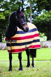 Horseware Rambo Deluxe Fleece 168 cm Gold