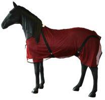 Hofman Fliegen Teppich Pferd Nylon