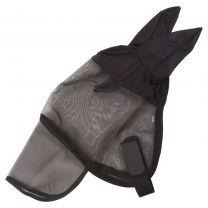 Imperial Riding Fly Maske mit Ohren und Nasenklappe