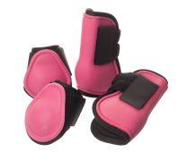 HB Beinschutz Set