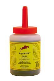 EQUISTEP® Huföl mit Pinselverschluss