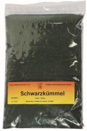 Schwarzkümmel Samen