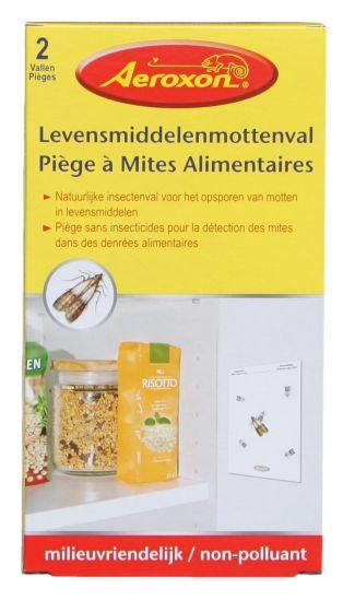 Hofman Aeroxon Foods Mottenfalle