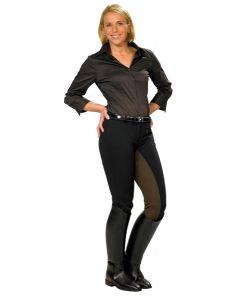 PFIFF Vollbesatzhose Softshell für Damen und Kinder