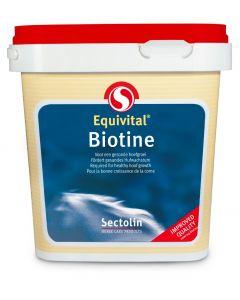 Sectolin Equivital Biotin 1 kg