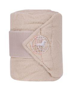 Imperial Riding Bandages Fleece 4 Stück