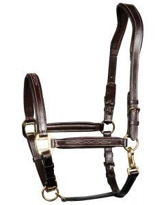 Harry's Horse Halfter Leder, Supreme