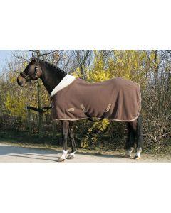 Harry's Horse Teddyfleece decke 1/2 Hals