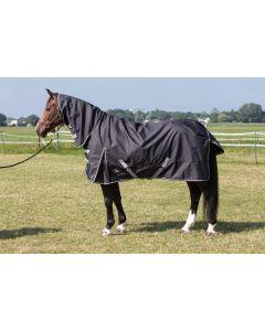 Harry's Horse Outdoor Teppich Thor 0gr mit Hals