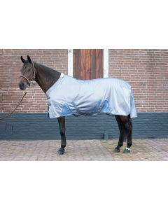 Harry's Horse Flysheet Mesh Reflektierend