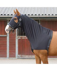 Harry's Horse Vorderzeugschutz / Kapuze Lycra