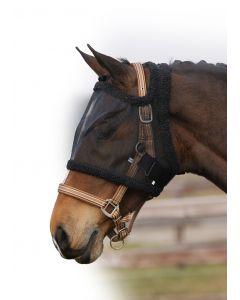 QHP Fliegenhaube ohne Ohren