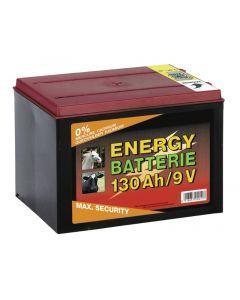 Hofman Batterie EG super 9V / 130Ah