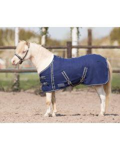 QHP Decke Fleece Falabella