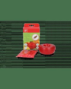 Hofman Fruchtfliegenfalle inklusive Lockstoff