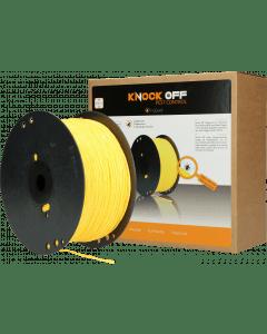 Knock Off Fly Cord Ersatzrolle abschlagen