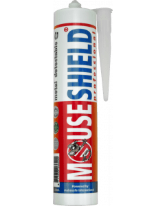 Mouseshield Metal nachweisbar