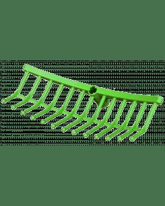 Hofman Kunststoff-Futterharken