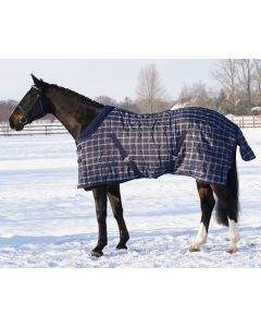 QHP Stable rug luxury 300gr
