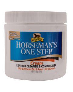 Absorbine Ledercreme Absorbine Horseman'sOne Step 425g