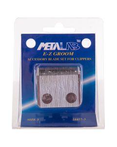 BR Schneidemesser Metalab fein 1,0mm