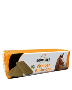 Equifirst Vitalriegel All-in-One 4,5kg