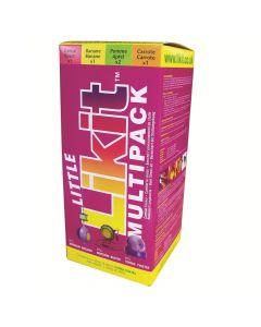 Likit Leckstein Little Likit Multipack 5x250gr