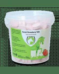 Excellent Süße Tabs Erdbeere