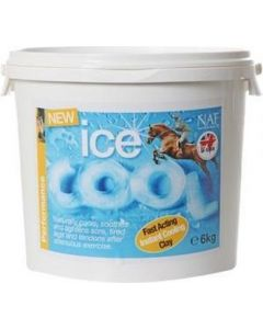 NAF Eiskalt