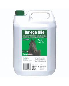 NAF Omega-Öl