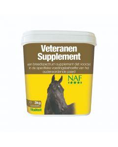 NAF Veteranen-Ergänzung