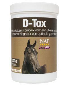 NAF D-TOX