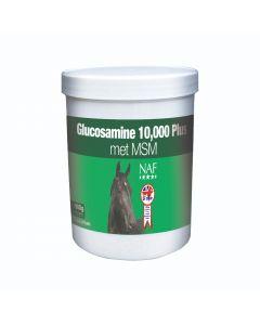 NAF Glucosamine 10.000 Plus mit MSM