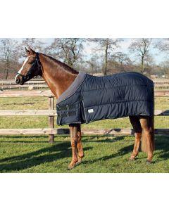 QHP Underrug with fleece collar 300gr