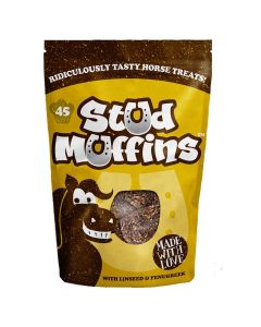 Stud Muffins Pferdekekse