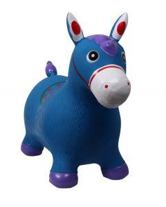 QHP Jumpy Pferd