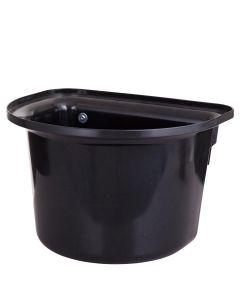 Trub Stubbs Kunststoffhalbkugel mit Hosenträgern 15 ltr