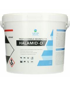 Hofman Halamid-D