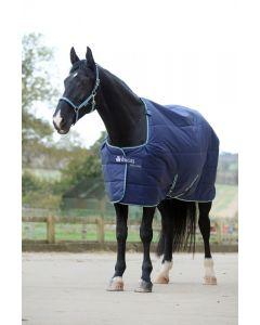 Bucas Quilt 300 Stay Dry Stall und Unterbett