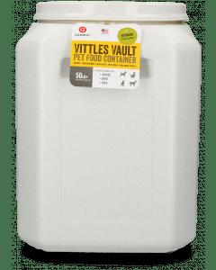 Hofman Gamma Vittles Vault