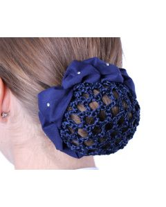 QHP Haarschleife Blume