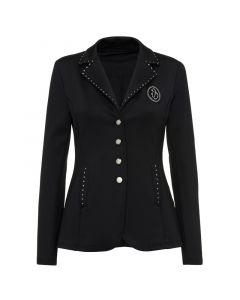 Imperial Riding Competition Jacke Starlight Ladies Stone