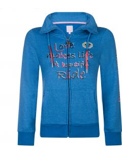 Imperial Riding Sweat-Strickjacke Paradiso