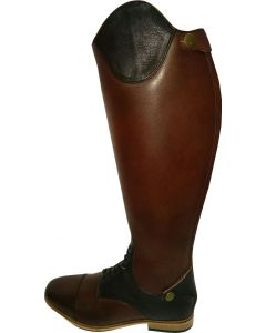 Imperial Riding Reitstiefel Nevada breites Kalb
