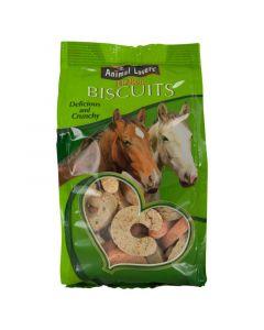 BR Tierliebhaber Horse Treats Huffetisen 200 g